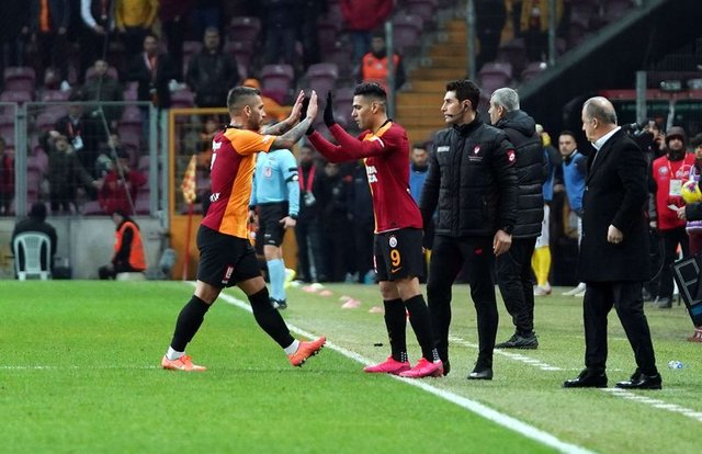 Rıdvan Dilmen'den Galatasaray - Yeni Malatyaspor maçı yorumu