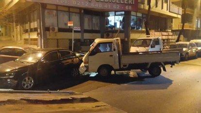 istanbul zincirleme trafik kazası
