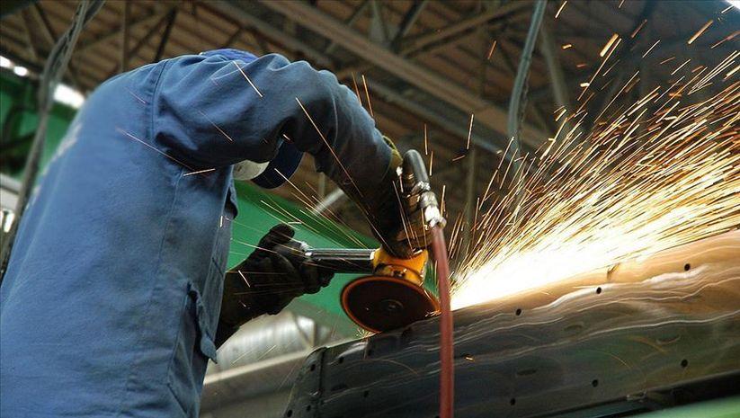 Türkiye sanayi üretimi artışında AB ülkelerini geçti