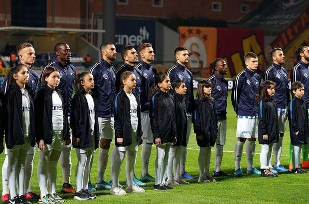 Kasımpaşa, Antalyaspor'a konuk olacak
