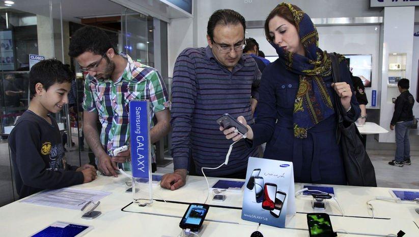 İran, ülkeden kaçan şirketleri uyardı