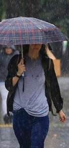 Meteoroloji uyarıyor! 3 bölgede sağanak yağış!