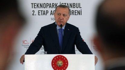 'Türkiye, Japonya ve Avrupa'nın yerine geçmeye adaydır'
