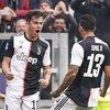 Juve, Ronaldo'suz kazandı