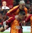 Galatasaray'ın hedefi Adem'le...