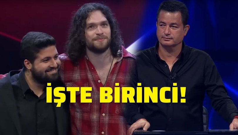O Ses Türkiye şampiyonu 2020! O Ses Türkiye birincisi Alkan mı, Uygar mı oldu? Ödül ne?