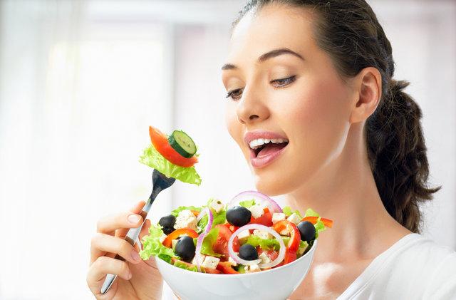 Kışın cildi koruyan besinler