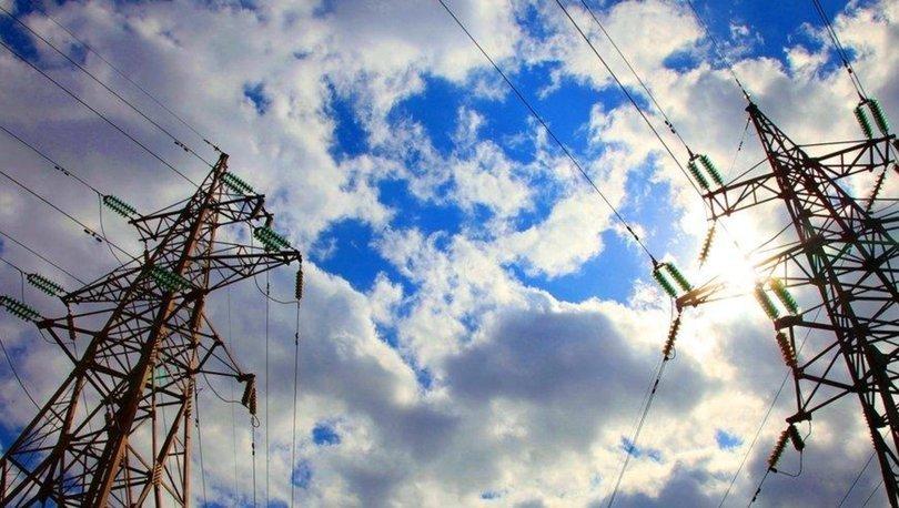 İstanbul elektrik kesintileri...