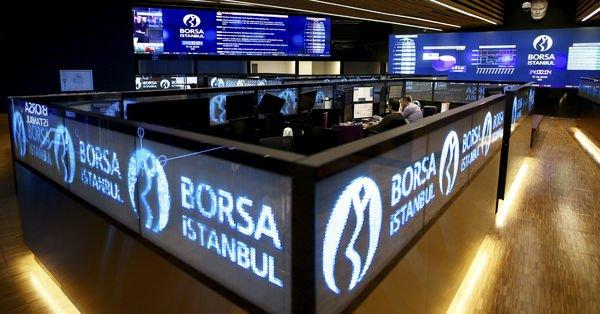 Borsa'da Trabzonspor fırtınası