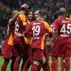 Galatasaray, ikinci yarıda 5. viteste!