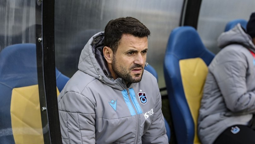 Trabzonspor, Çimşir ile zirvede