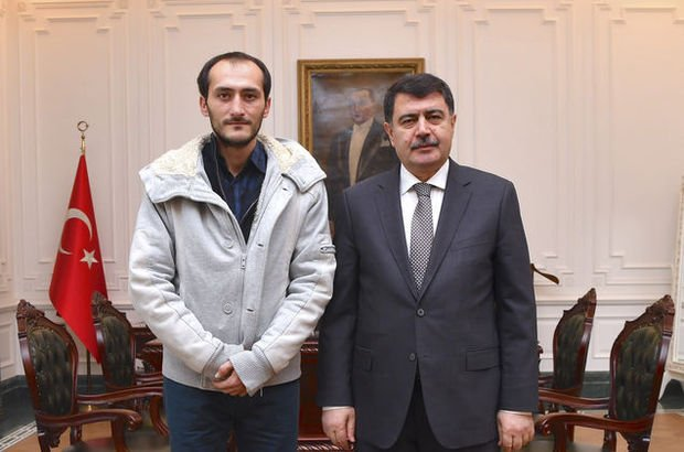 Ankara Valisi duyurdu! Hasan işbaşı yaptı