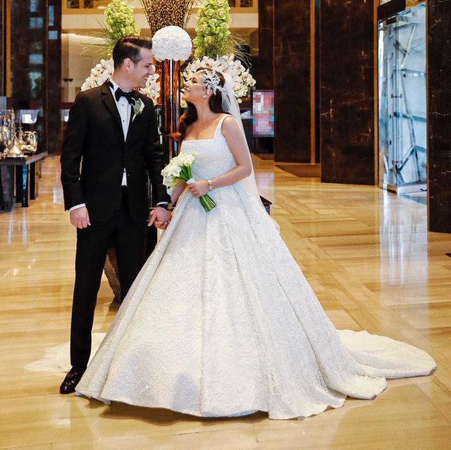 Merve Özbey'den Kenan Koçak açıklaması: 'Her şey evlenene kadardı' dedi - Magazin haberleri