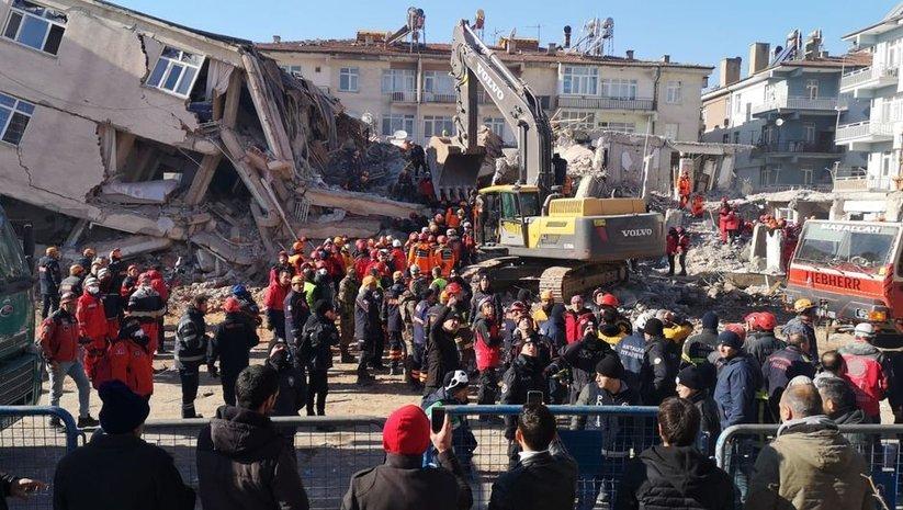Depremzede öğrencilerden yurt ücreti alınmayacak