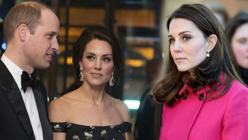 Kate Middleton'dan itiraf!