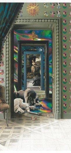 Rasim Aksan'ın 'Neo'su Galerist'te