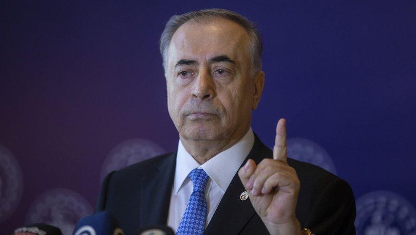 Mustafa Cengiz: Hakemleri etki altına almayalım