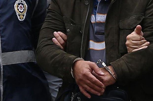 2 terörist, güvenlik güçlerine teslim oldu