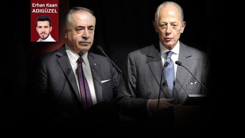 Faruk Süren: Galatasaray'ın başında sözde bir başkan, sözde bir yönetim var!