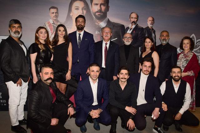 Onur Tuna'dan dlaş 'Tuvana Türkay' hamlesi - Magazin haberleri