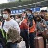 Çinlilere Rusya'ya giriş yasağı
