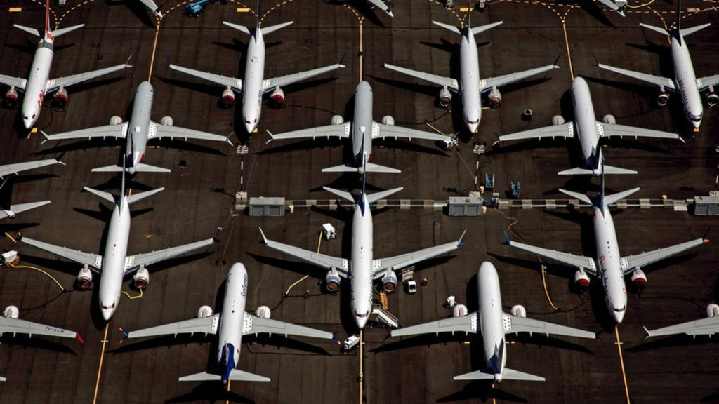 Boeing 737 MAX'ta bir kritik hata daha