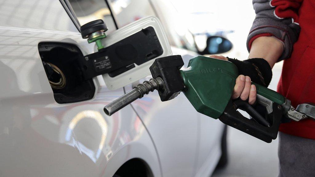 Benzin ve motorinde 3. sessiz zam