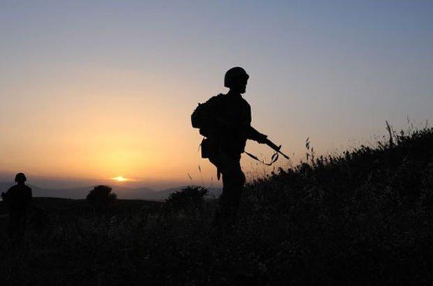 PKK'nın kritik isminin koruması teslim oldu