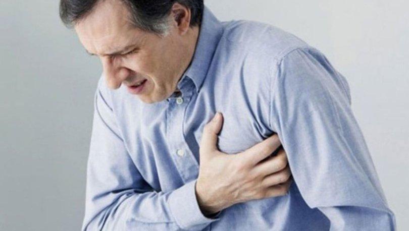 Kalp krizi belirtileri neler?