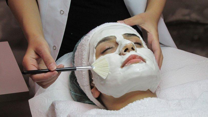 Hücre ve cilt yenileyici maske tarifleri