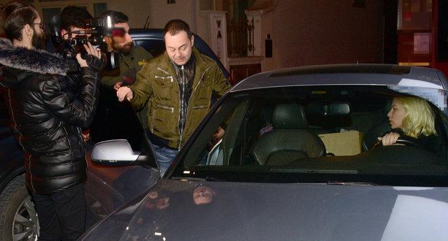 Serdar Ortaç'tan Seçil Gür açıklaması - Magazin haberleri