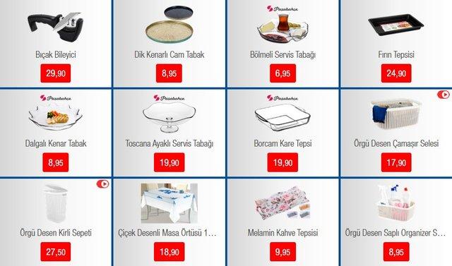 BİM 21 Şubat 2020 Cuma Aktüel ürünler kataloğu! BİM indirimli ürünler listesi