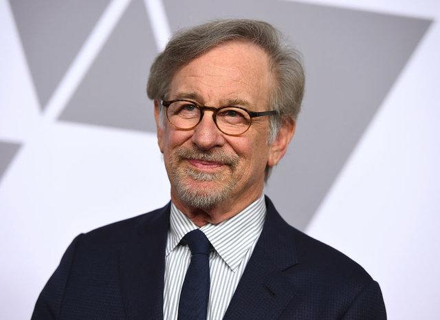 Steven Spielberg'ün kızı erotik film yıldızı oldu - Magazin haberleri