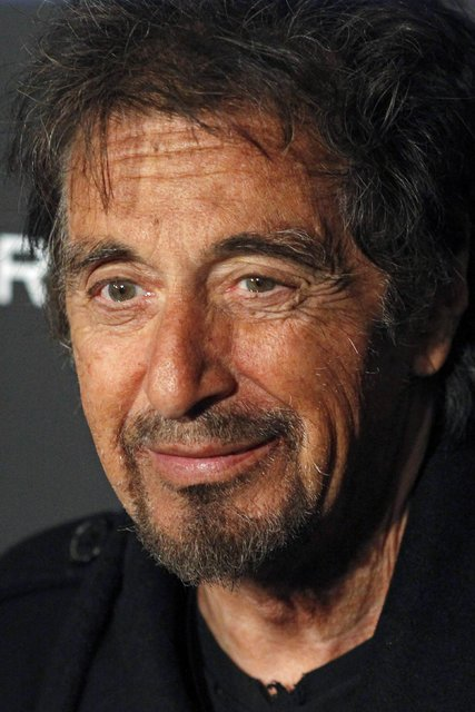 """Meital Dohan'dan eski sevgilisi Al Pacino'ya """"cimri"""" suçlaması - Magazin haberleri"""
