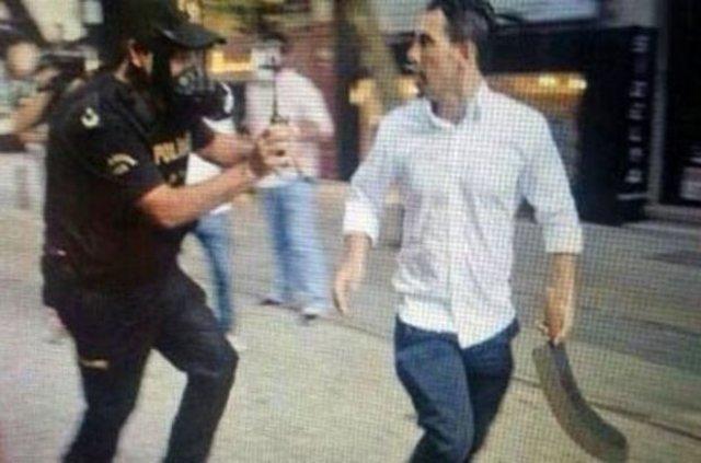 Ebru Polat, palalı saldırgan Sabri Çelebi ile Dubai tatilinde!