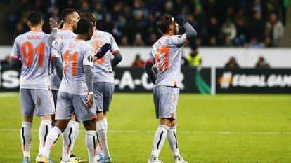 Sporting Lizbon Başakşehir maçı