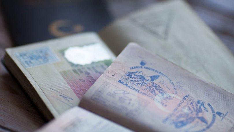 SON DAKİKA: Türkiye'de 6 ülkenin vatandaşlarına vize muafiyeti! HABERLER