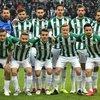 Konyaspor gol sıkıntısını çözemiyor