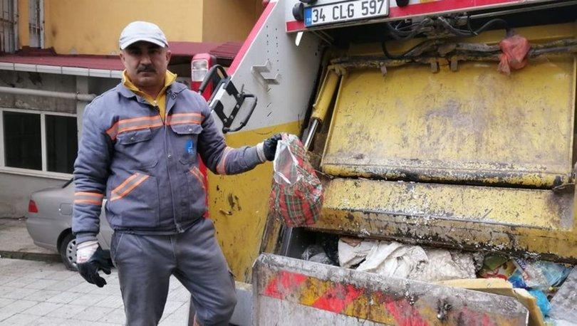 KORKUNÇ! Son dakika: Şişli'de çöplerin arasında bebek çıktı - Haberler