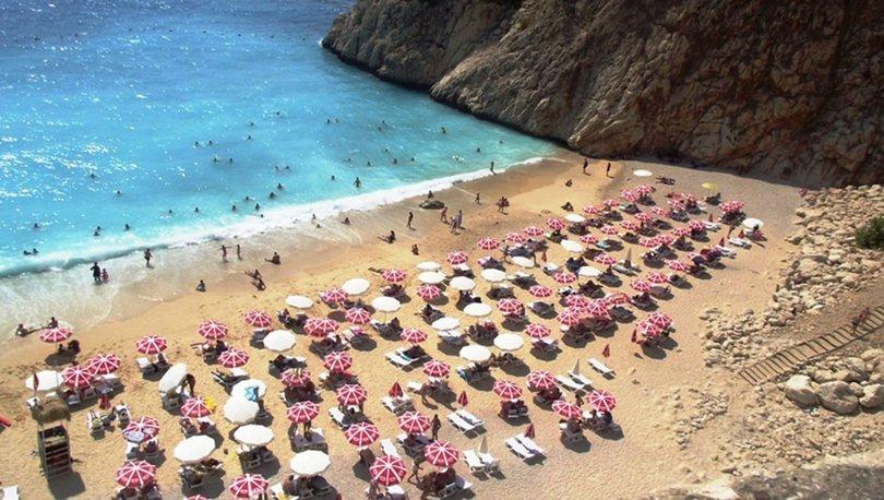 TÜRSAB Başkanı Bağlıkaya: Türk turizmi emin adımlarla rekorlara ilerliyor