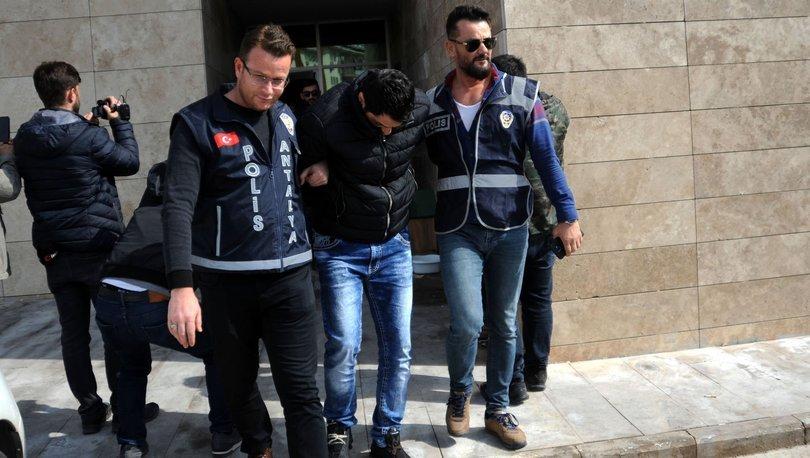 İranlı iş insanın evinden milyonluk soygun şüphelisi 3 vatandaşı yakalandı!