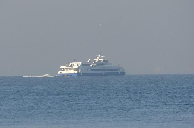 İzmir'de feribota Fethi Sekin'in adı veriliyor