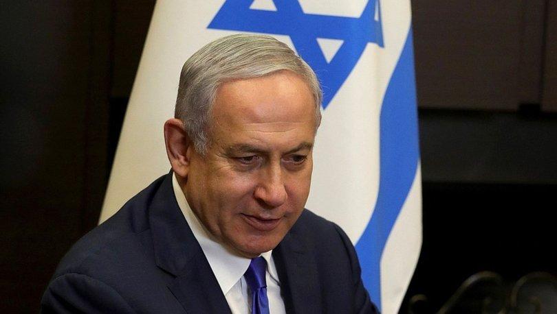 Netanyahu, Doğu Kudüs'e 5 binden fazla yasa dışı konut inşa edeceklerini duyurdu!