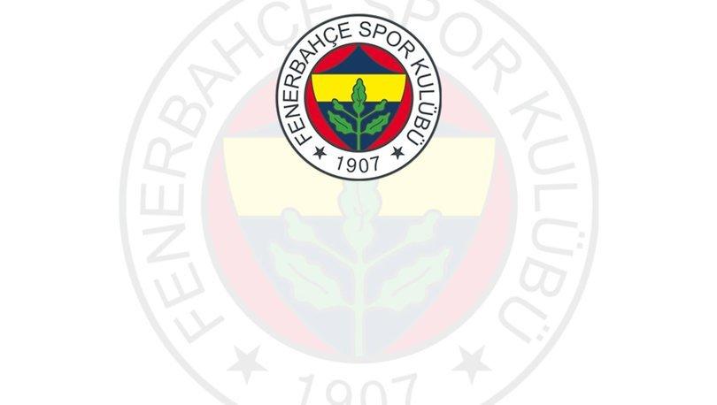 Fenerbahçe'den TSYD'ye tepki