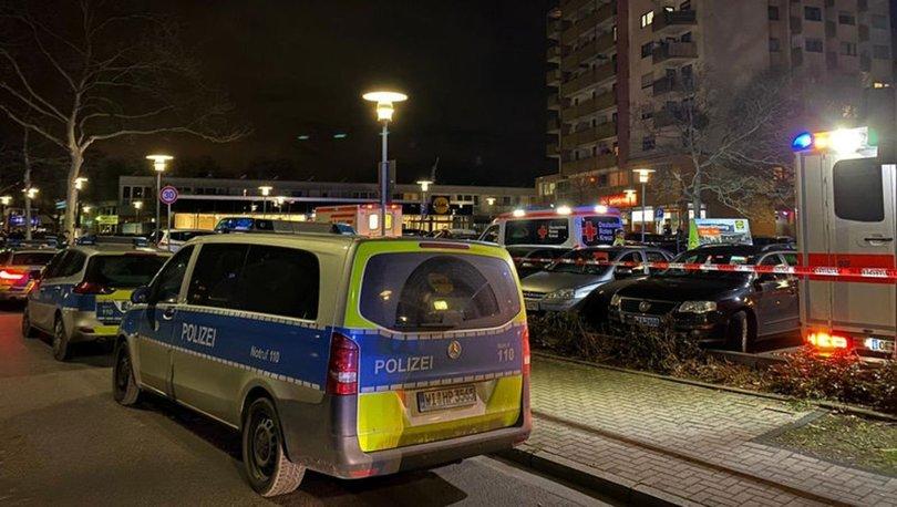 Son dakika haberi... Almanya'da silahlı saldırı: 11 ölü! Aralarında Türkler de var