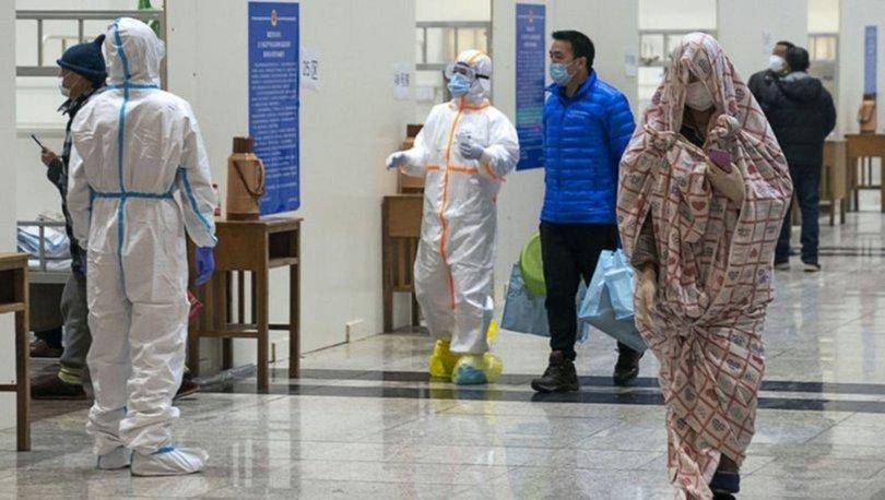 Ağrı ve Malatya'daki koronavirüs iddilarına ilişkin açıklama