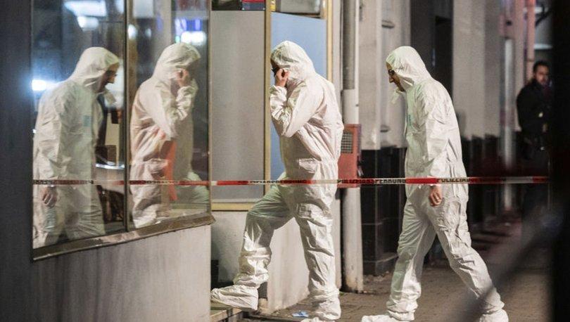 Cumhurbaşkanı Erdoğan'dan Almanya'daki saldırıda hayatını kaybedenlerin ailelerine başsağlığı