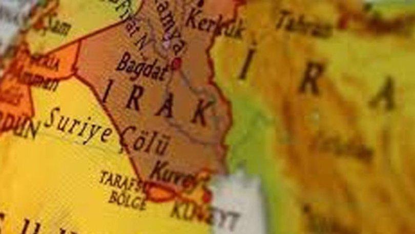 Irak, koronavirüs nedeniyle İran sınırını kapattı
