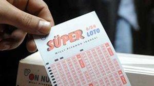Süper Loto sonuçları 20 Şubat 2020