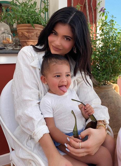 Kylie Jenner reddedildi - Magazin haberleri